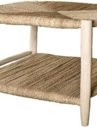 Table en bois naturel...