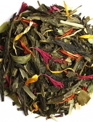 thé détox Brésilien