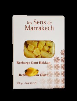 Recharge gant Hakkan